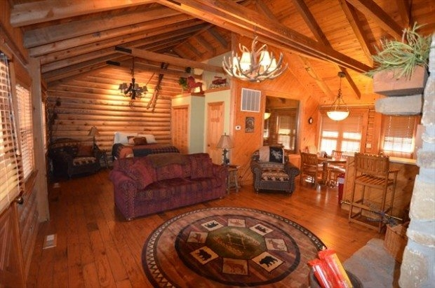 cabins or condos in branson mo branson vacation rentals Cabins In Branson Missouri