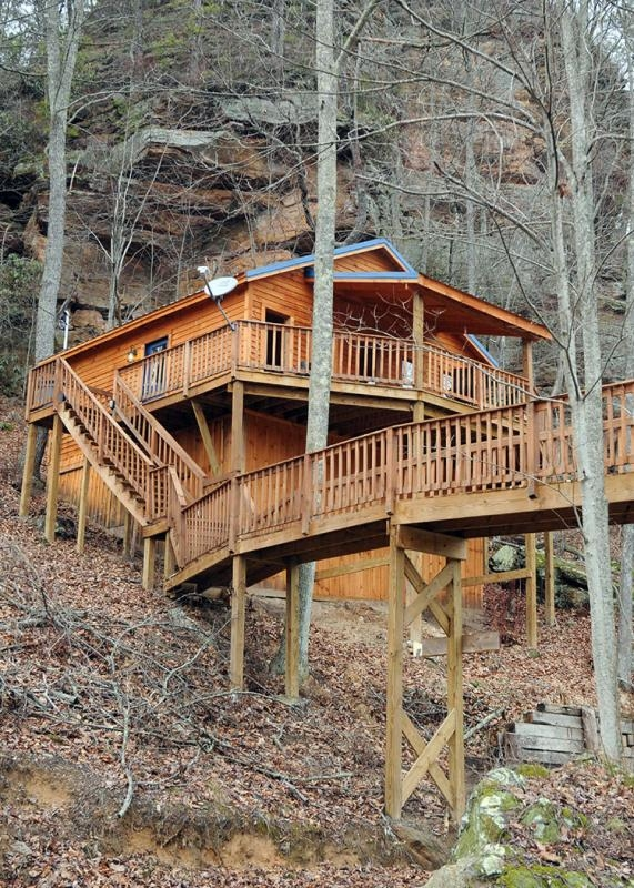 cabins red river gorge cabin rentals red river gorge and natural Red River Gorge Cabins Pet Friendly