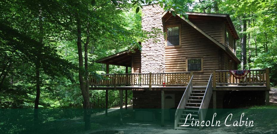 cabins the caves hocking hills old mans cave cabin rental ohio Hocking Hills Camping Cabins