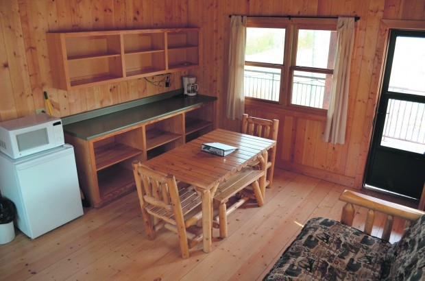 camper cabins are the next evolution in staying at state parks Mark Twain State Park Cabins