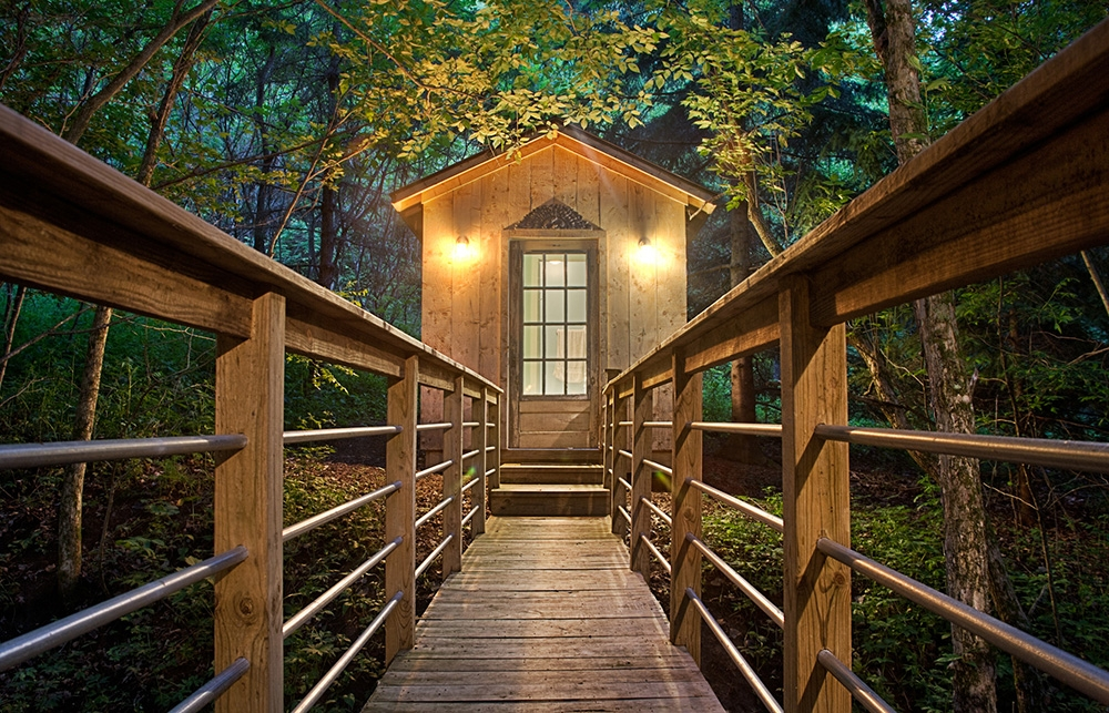 candlewood Secluded Cabins In Wisconsin
