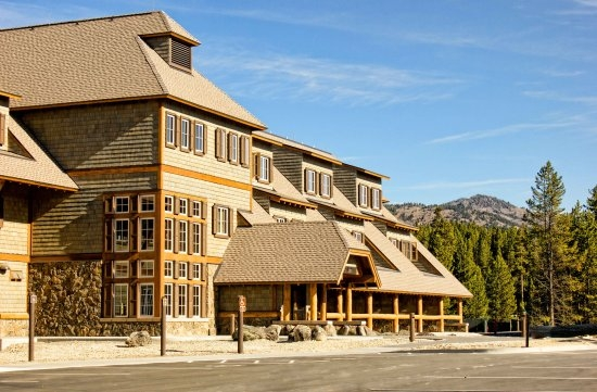 canyon lodge and cabins updated 2018 prices reviews yellowstone Canyon Lodge & Cabins Yellowstone National Park Wy