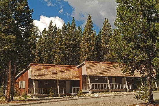 canyon lodge cabins yellowstone national park 2018 review Canyon Lodge & Cabins Yellowstone National Park Wy