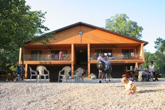 check out these 14 awesome cabins in missouri for an unforgettable stay Camping Cabins In Missouri