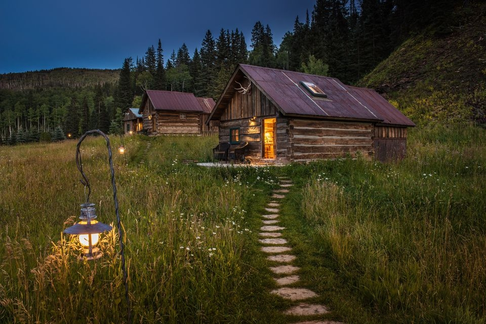 colorados best all inclusive resorts Hot Springs Colorado Cabins