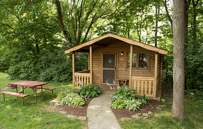 country acres campground rv park cabins tent camping Pa Campgrounds With Cabins