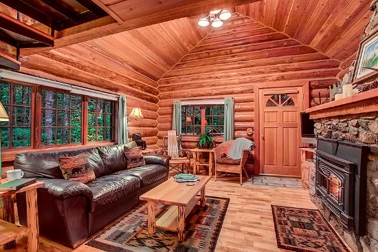 deep forest cabins at mt rainier updated 2018 prices resort Deep Forest Cabins At Mt Rainier