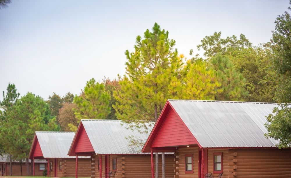 deer creek cabins and lodge in ardmore hotel rates reviews on orbitz Arbuckle Wilderness Cabins