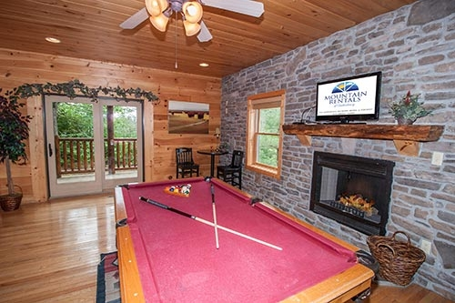 destinys lodge sevierville log cabin in sevierville tn Cabins In Sevierville Tennessee