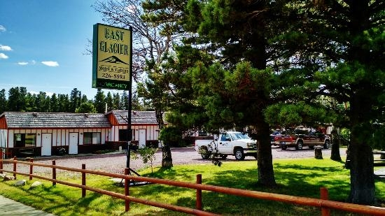 east glacier motel cabins updated 2018 prices reviews east East Glacier Motel And Cabins