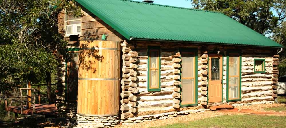 enjoy a romantic getaway at our cabin in texas hill country Romantic Cabin Getaways In Texas