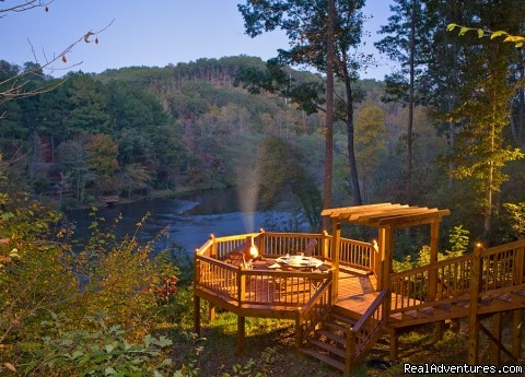 escape to the beautiful north georgia mountains vacation rentals Cabins In Stone Mountain Ga