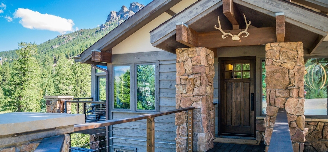 estes park cabins with private hot tubs cabin plans ideas Cabins In Estes Park With Hot Tubs