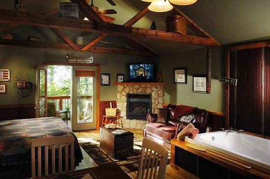 eureka sunset cabins updated 2018 prices campground reviews Eureka Sunset Lodge And Cabins