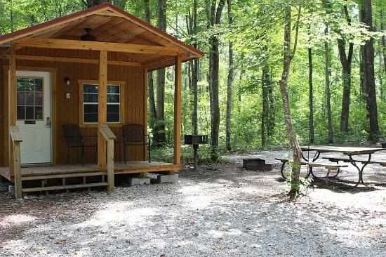 falls creek cabins and campground updated 2018 reviews corbin ky Falls Creek Cabins And Campground