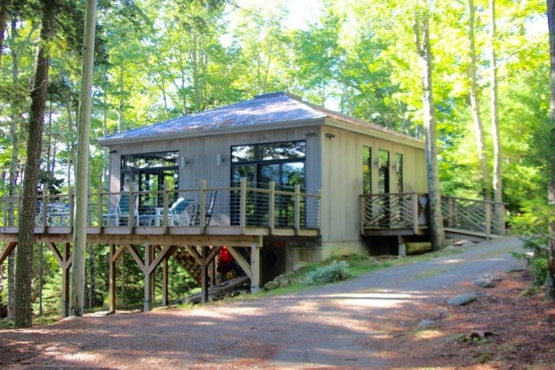 favorite acadia national park cabins you can rent new england today Acadia National Park Cabins