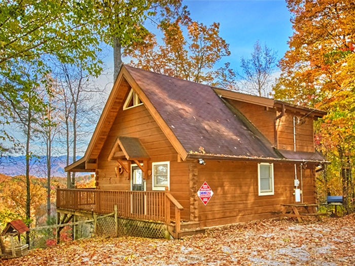 find cabins near the great smoky mountains national park Cabins In Smoky Mountain National Park