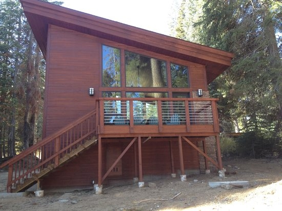 forest cabin picture of montecito sequoia lodge summer family Sequoia National Forest Cabins
