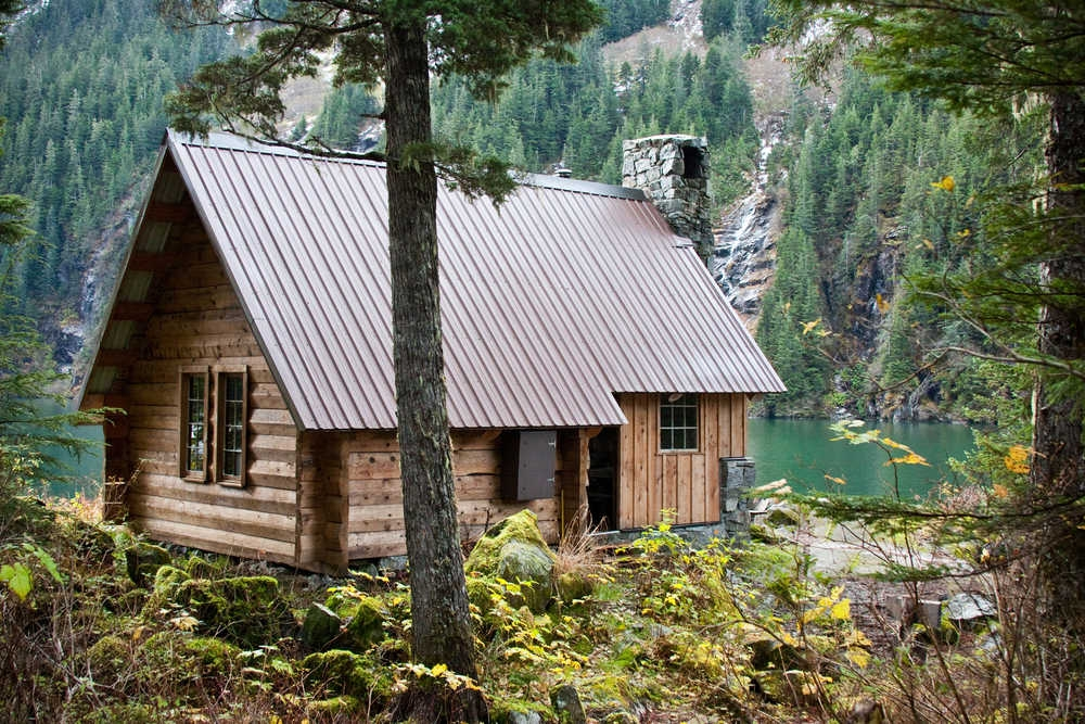 forest service proposes raised cabin fees juneau empire Tongass National Forest Cabins