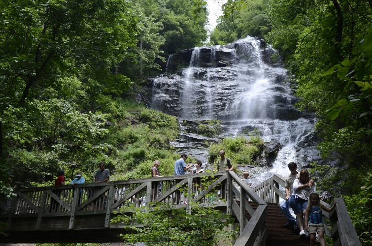 georgia state parks get new lease on life times free press Ga State Parks With Cabins