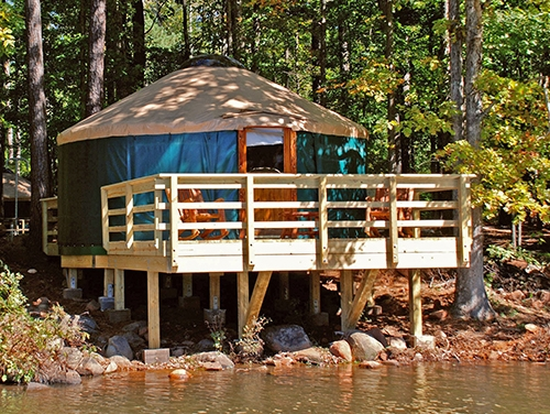 georgia state parks make great gifts team georgia Georgia State Parks Cabins