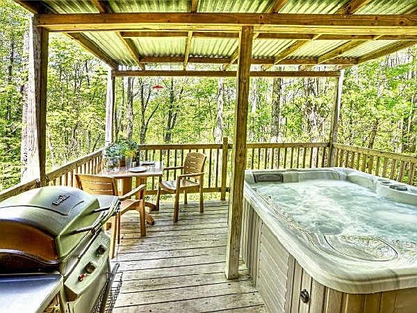 getaway cabins hocking hills cottages and cabins Getaway Cabins Hocking Hills Ohio