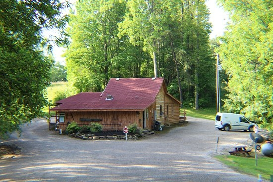 getaway cabins updated 2018 cottage reviews ohiosouth Hocking Hills Getaway Cabins