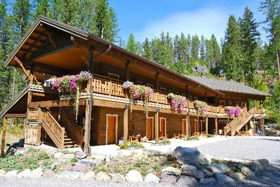 glacier guides lodge updated 2018 prices hotel reviews west Cabins Near Glacier National Park