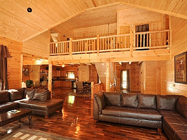 grand bentley lodge hocking hills cottages and cabins Hocking Hills Luxury Cabins
