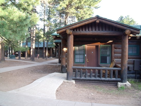 grand canyon lodge north rim updated 2018 prices reviews Grand Canyon North Rim Cabins