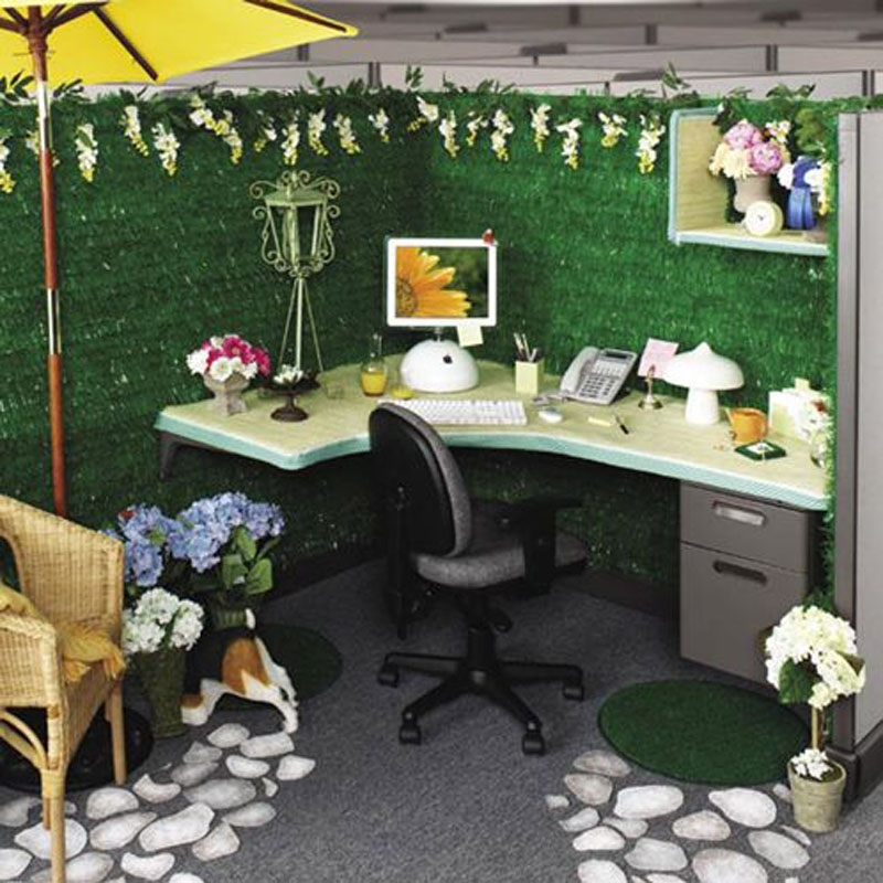 great office desk decoration ideas 1000 images about office work Office Cabin Decorating Ideas