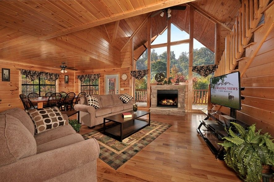 hillbilly hilton 7 bedroom gatlinburg cabin rental gatlinburg 7 Bedroom Cabins In Gatlinburg
