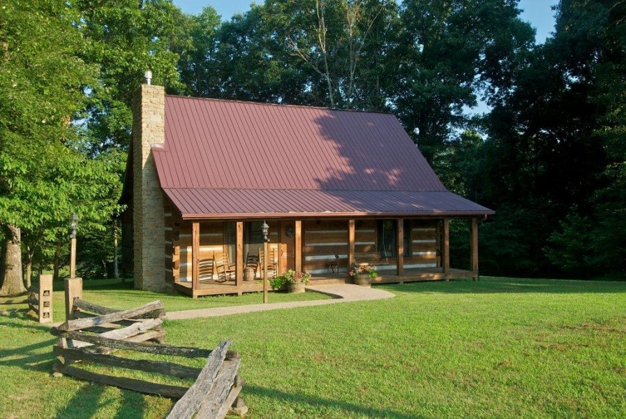 hills o brown vacation rentals brown county indiana Brown County Cabins Indiana