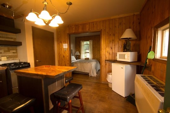 hilltop cabins updated 2018 campground reviews grand marais mi Hilltop Cabins Grand Marais Mi