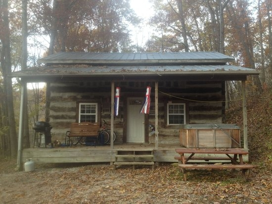 hocking hills cozy cabins updated 2018 prices campground reviews Hocking Hills Cabins Review