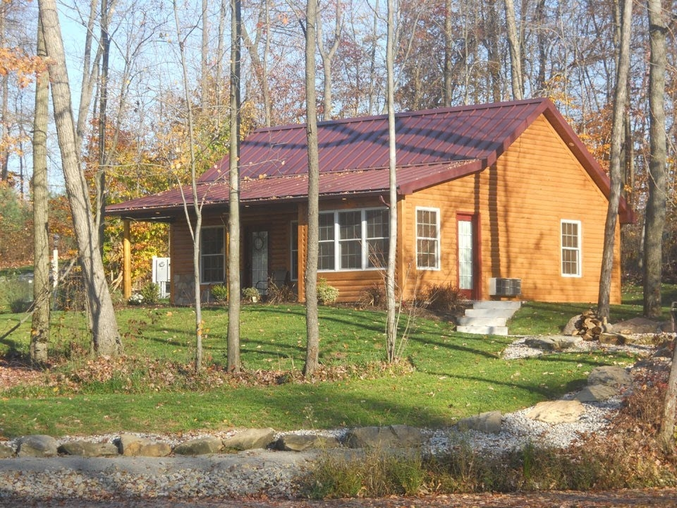 honeymooning in holmes county ohio get a beautiful cabin in holmes Cabins In Holmes County Ohio