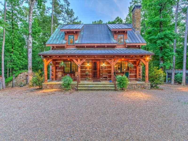 hot springs arkansas cabin rentals lake hamilton cabin plan ideas Cabins In Hot Springs Arkansas