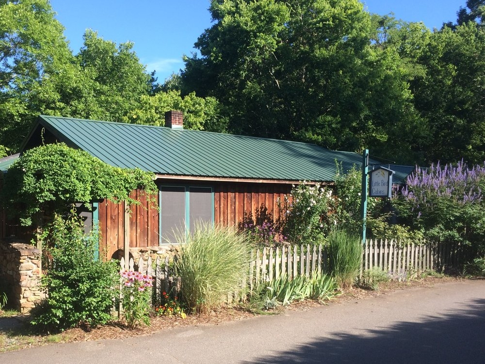 hot springs nc cabins pet friendly on appalachian trail little Pet Friendly Cabins In Asheville Nc