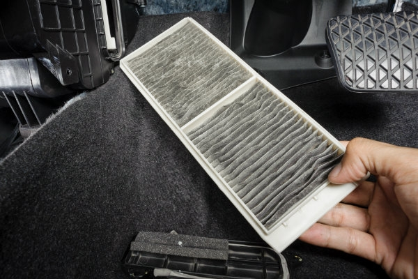 how to replace a cabin filter Cabin Filter Vs Air Filter
