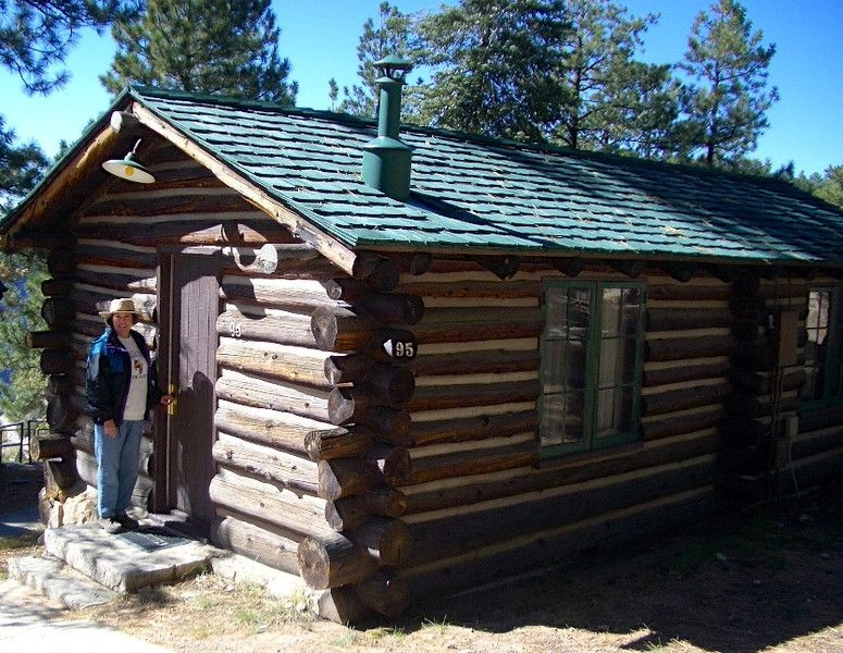 how to visit the north rim of grand canyon national park us North Rim Grand Canyon Cabins