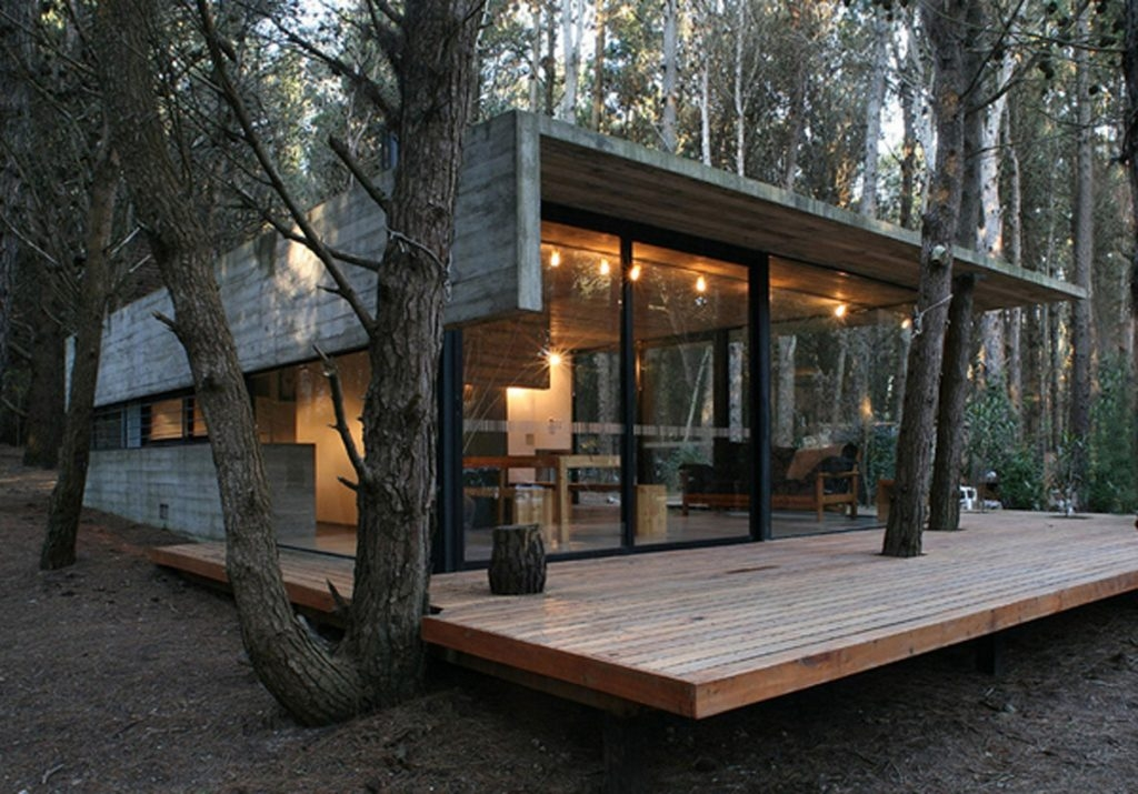 ideas contemporary log home plans daily home and interior design Modern Cabin Plans With Loft