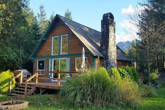 image result for cape disappointment cabins places washington Cape Disappointment Cabins