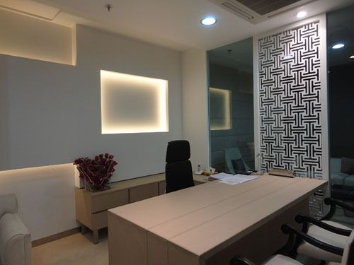 image result for office cabin interiors office space ref Office Small Cabin Interior