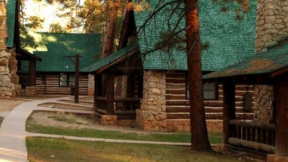 inspirational cabins near sequoia national forest natureearth Cabins Near Sequoia National Park