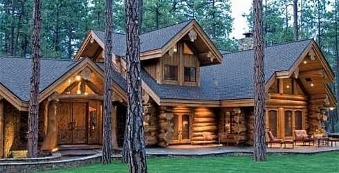 inspirational log cabin style house plans new home plans design Log Cabin Style House Designs