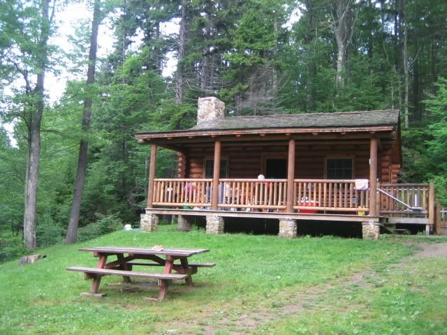 just spent another great week at middle mountain cabins in west Cabins In West Virginia Mountains