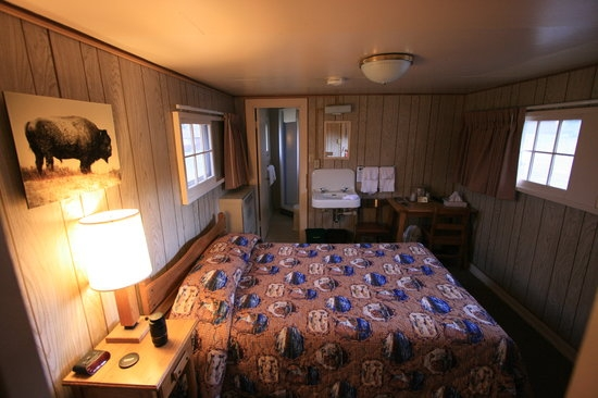 lake lodge cabins updated 2018 prices reviews yellowstone Yellowstone Lake Lodge Cabins