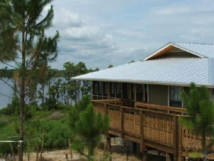 lake louisa state park cabin 12000 per night plus tax Fl State Parks With Cabins