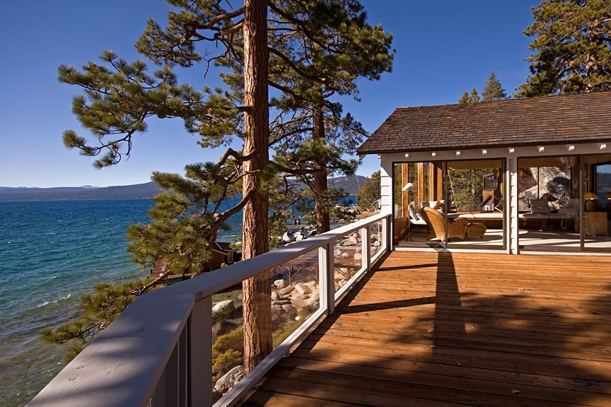 lake st lakefront offering lake tahoe vacation rentals to fit any Lake Tahoe Cabins Lakefront