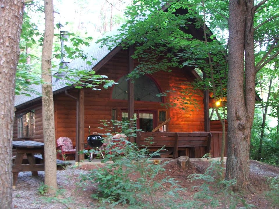 lodging cabins and lodges Cabins Near New River Gorge